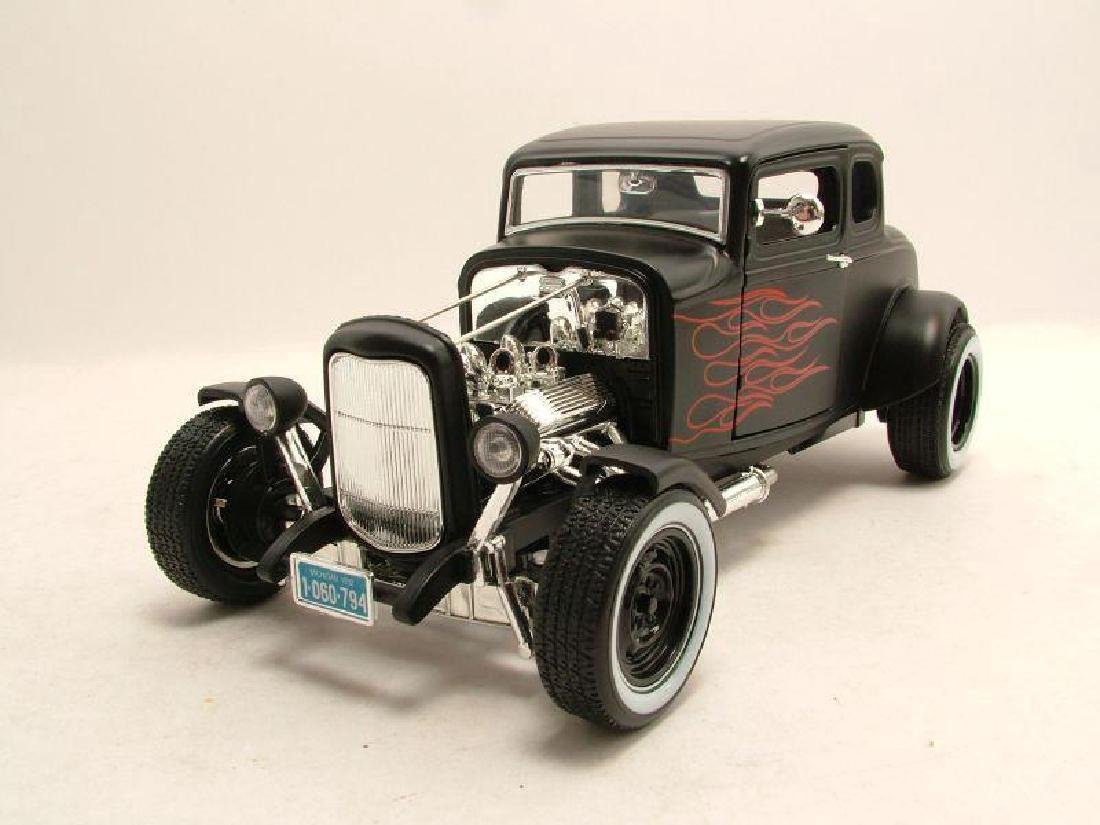 Motor Max Scale 1:18 Ford Hot Rod 1932