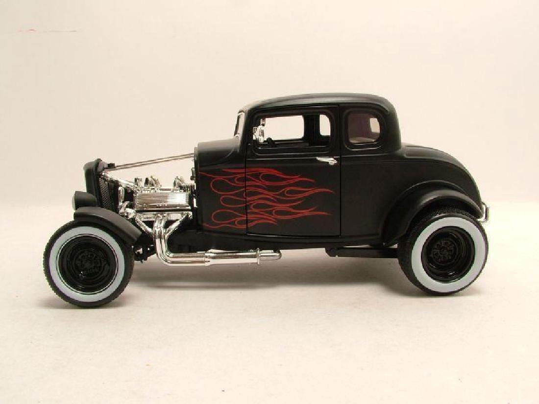 Motor Max Scale 1:18 Ford Hot Rod 1932 - 3