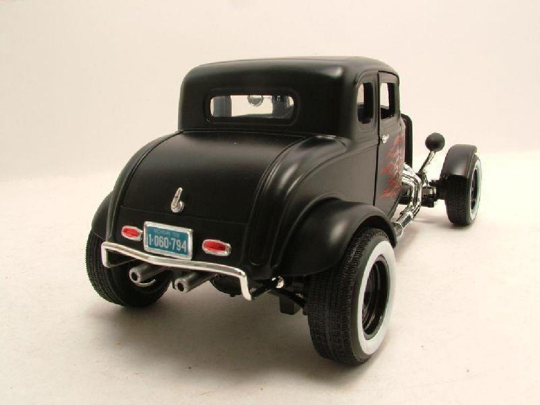 Motor Max Scale 1:18 Ford Hot Rod 1932 - 4