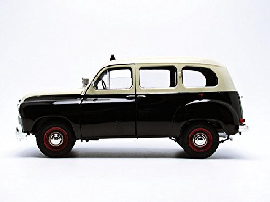 Solido Scale 1:18 Renault Colorale Taxi 1953 - 5