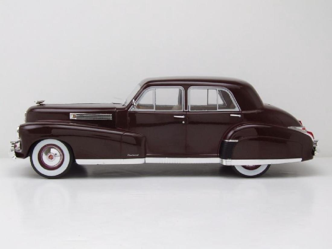 Modelcar Group 1:18 Cadillac Fleetwood Series 60 1941 - 5