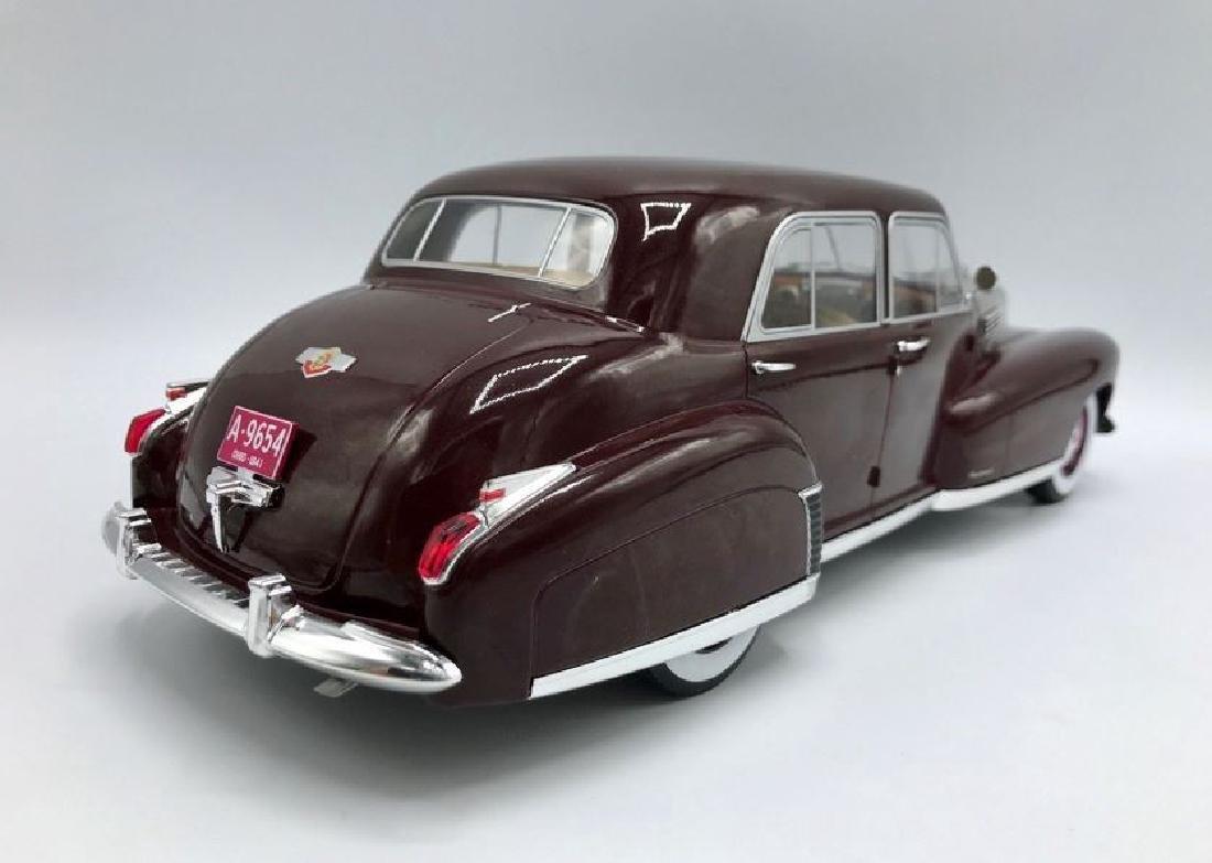 Modelcar Group 1:18 Cadillac Fleetwood Series 60 1941 - 8