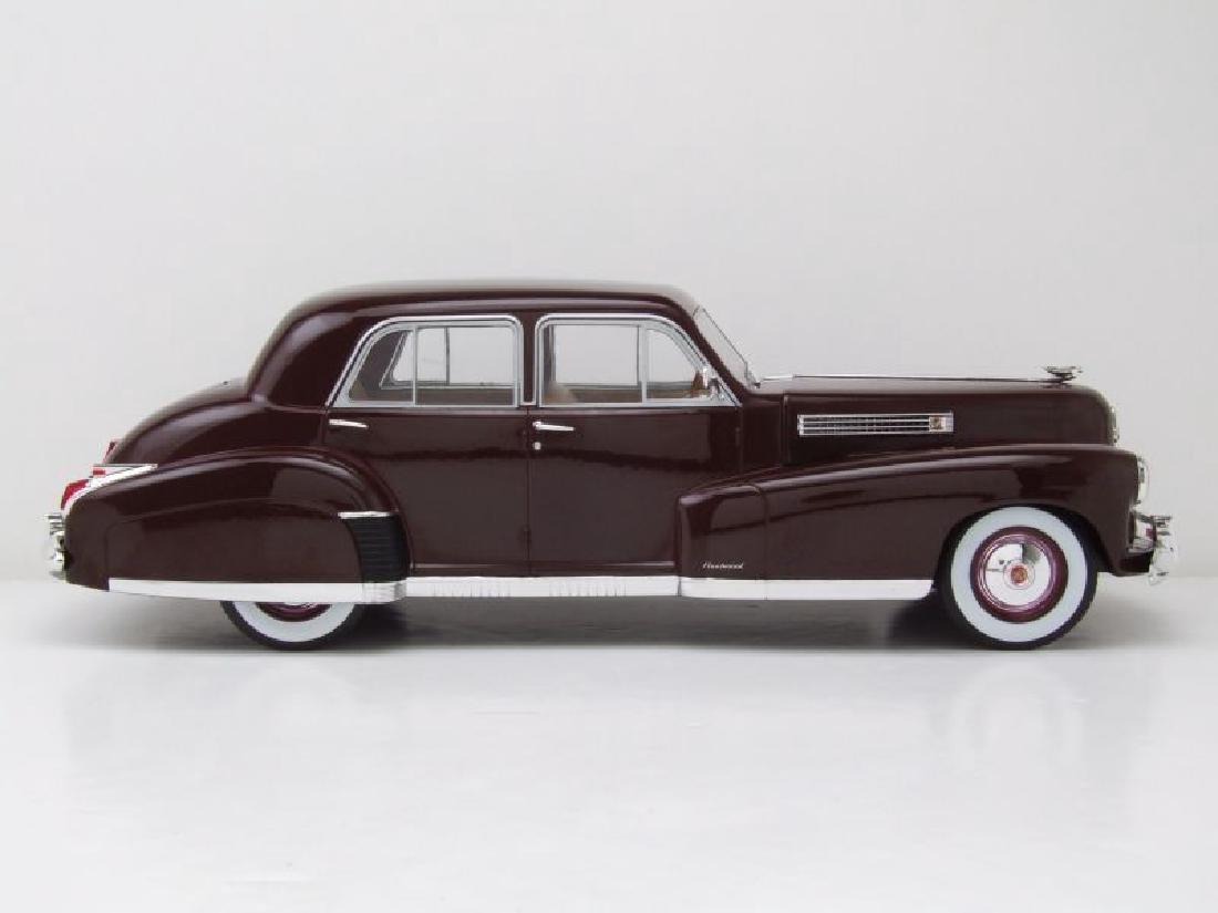 Modelcar Group 1:18 Cadillac Fleetwood Series 60 1941 - 9