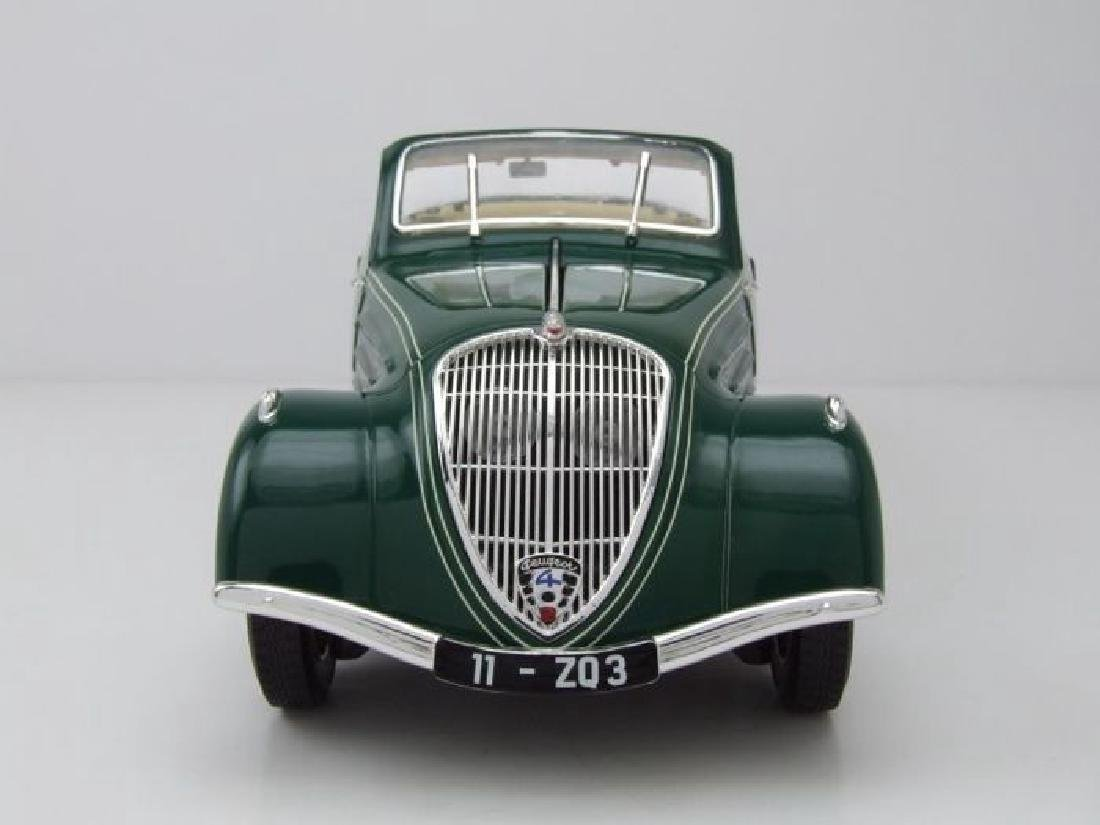 Norev Scale 1:18 Peugeot 402 Eclipse 1937 - 3