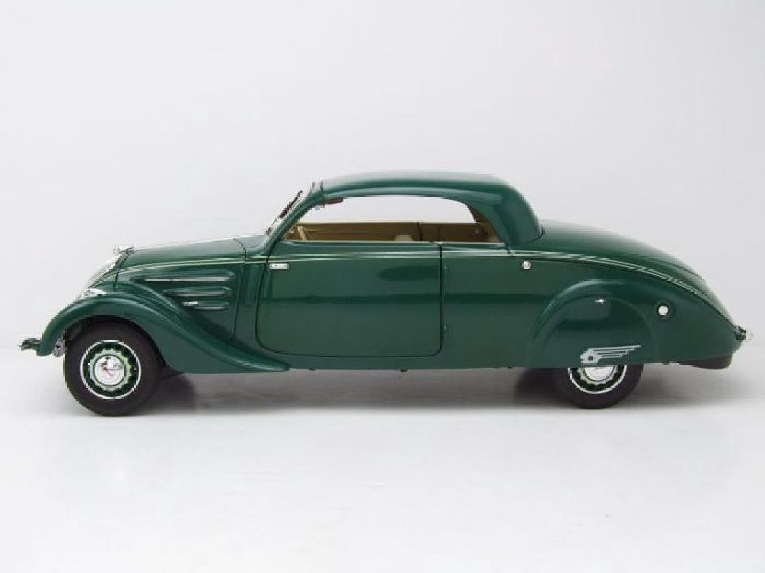 Norev Scale 1:18 Peugeot 402 Eclipse 1937 - 5