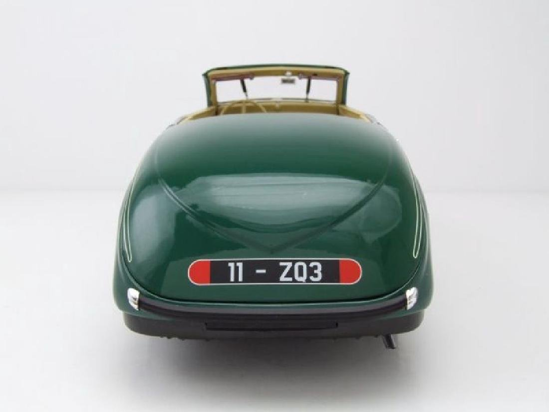 Norev Scale 1:18 Peugeot 402 Eclipse 1937 - 6