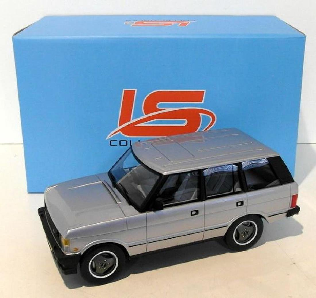 LS Collectibles Scale 1:18 Land Rover Range Rover - 10