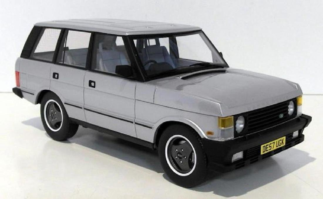 LS Collectibles Scale 1:18 Land Rover Range Rover - 2
