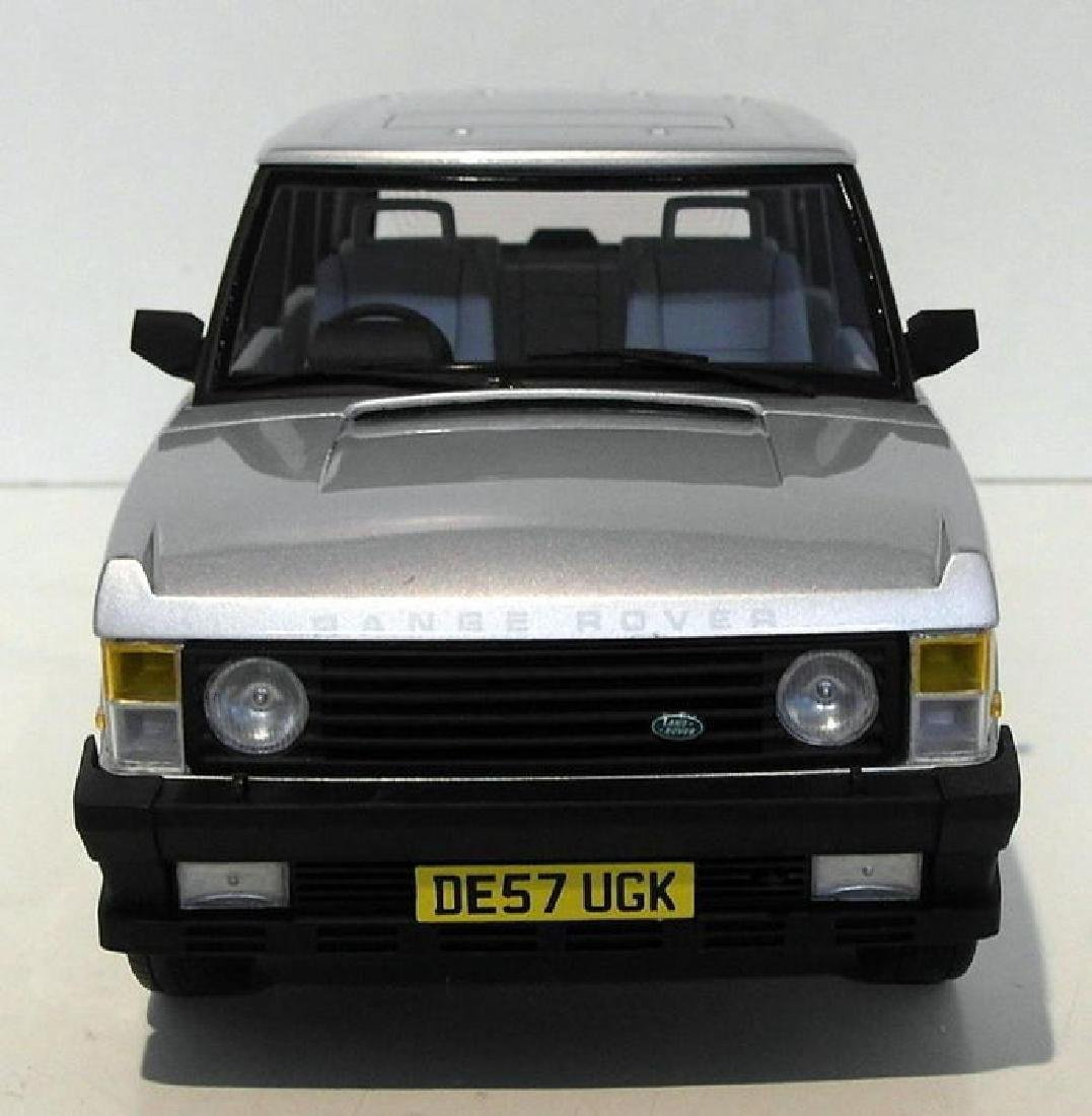 LS Collectibles Scale 1:18 Land Rover Range Rover - 3