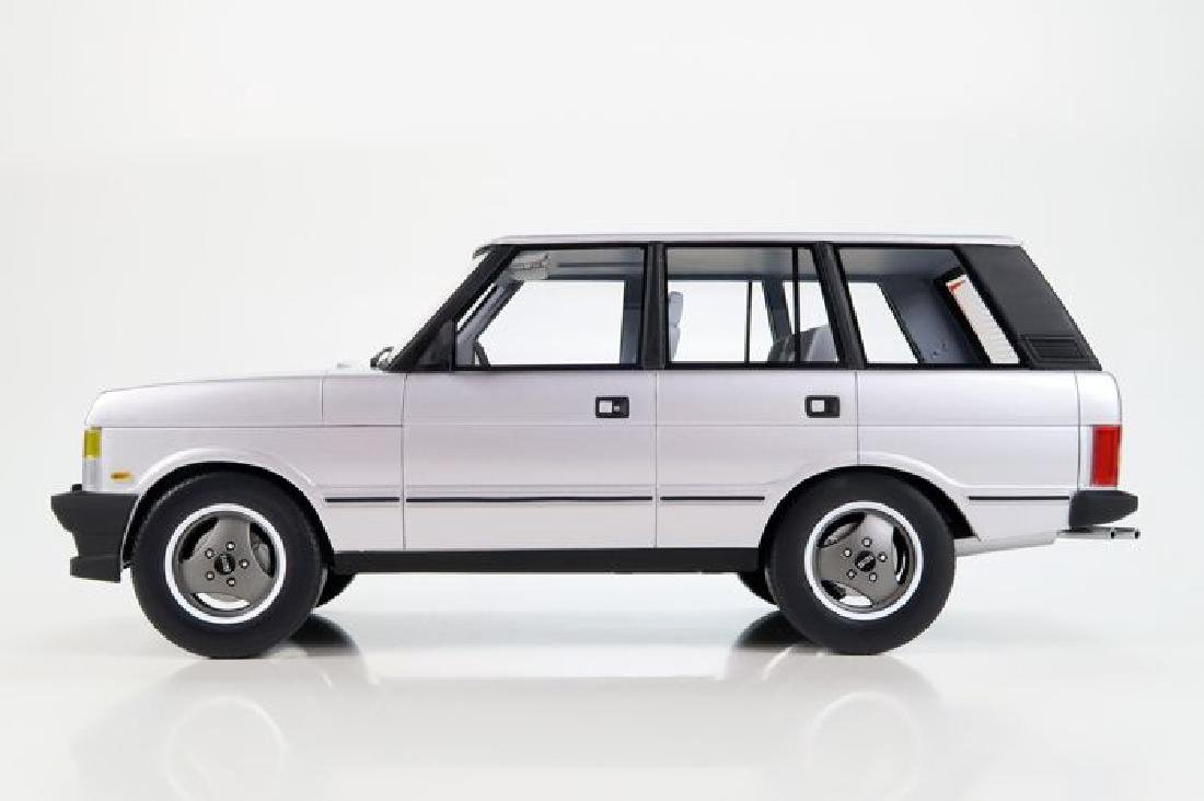 LS Collectibles Scale 1:18 Land Rover Range Rover - 6
