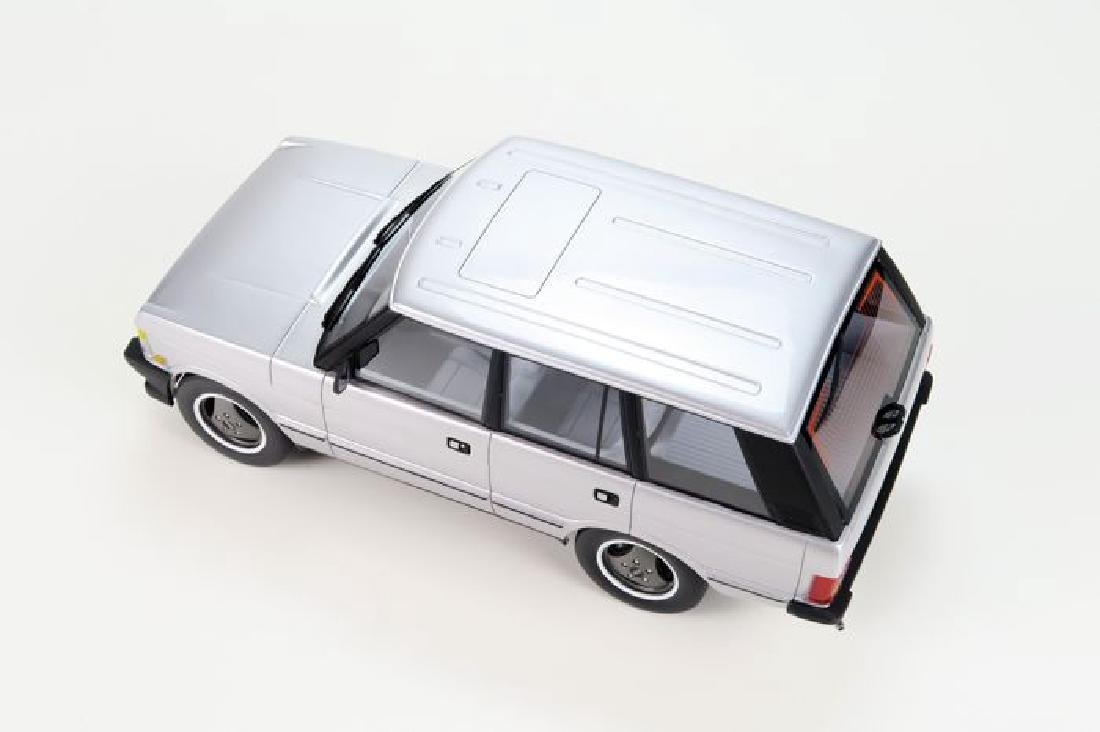 LS Collectibles Scale 1:18 Land Rover Range Rover - 8
