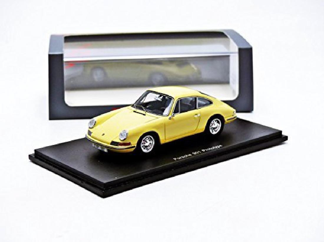 Spark Scale 1:43 Porsche 901 Prototype