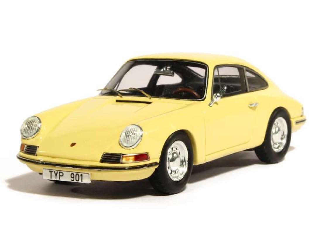 Spark Scale 1:43 Porsche 901 Prototype - 4