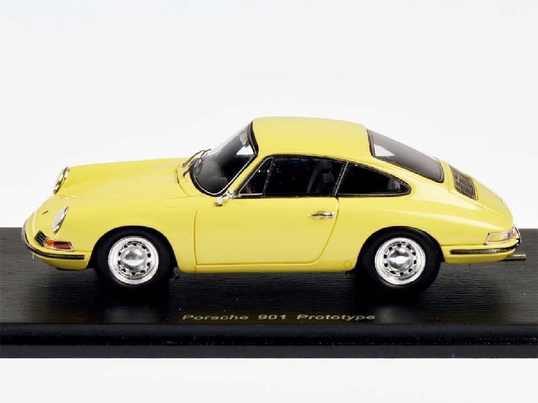 Spark Scale 1:43 Porsche 901 Prototype - 6