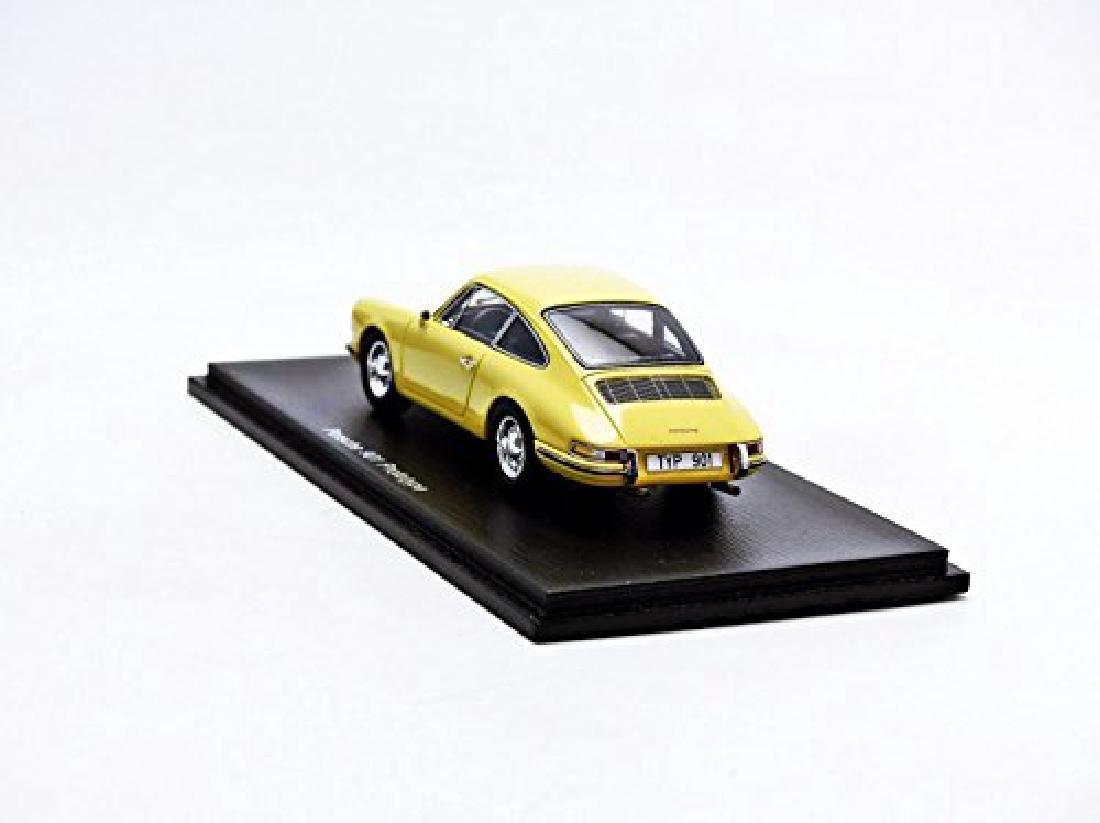 Spark Scale 1:43 Porsche 901 Prototype - 7