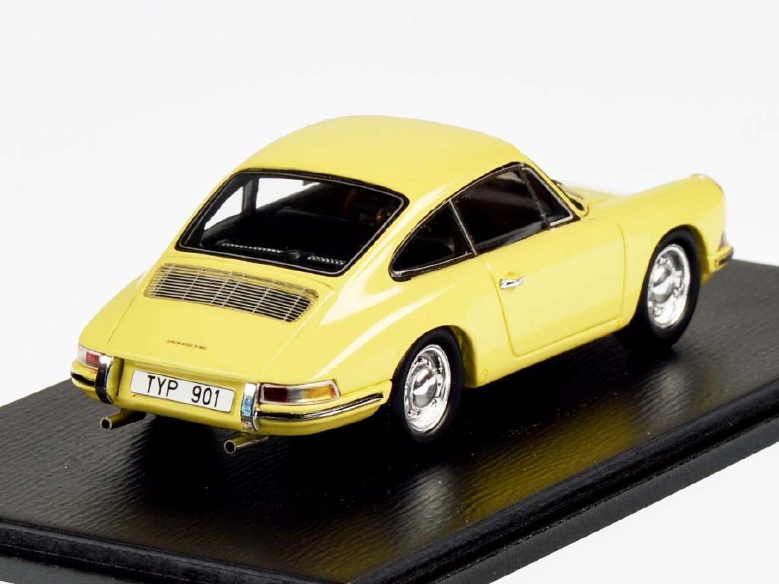 Spark Scale 1:43 Porsche 901 Prototype - 8