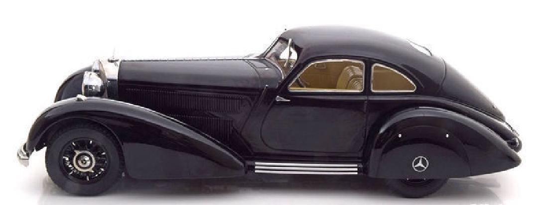 KK-Scale 1:18 Mercedes-Benz 540 Autobahnkurier 1938 - 3