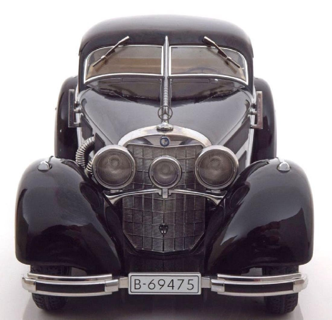 KK-Scale 1:18 Mercedes-Benz 540 Autobahnkurier 1938 - 4