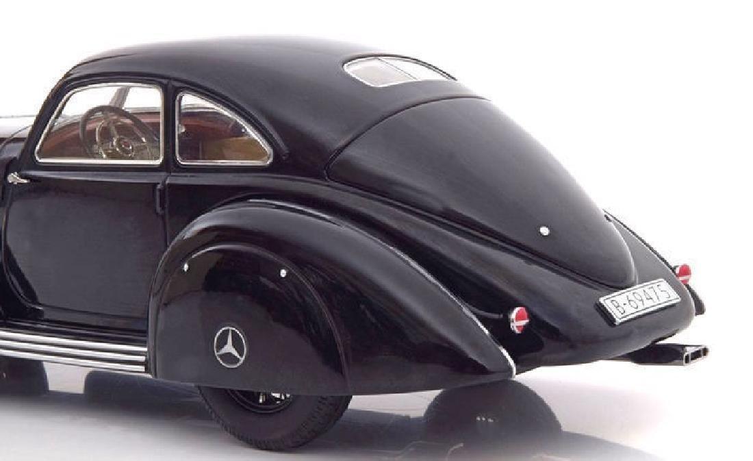 KK-Scale 1:18 Mercedes-Benz 540 Autobahnkurier 1938 - 7
