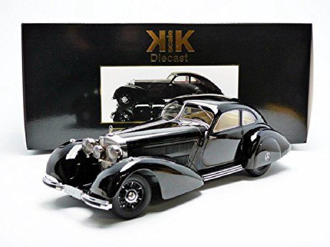 KK-Scale 1:18 Mercedes-Benz 540 Autobahnkurier 1938 - 9