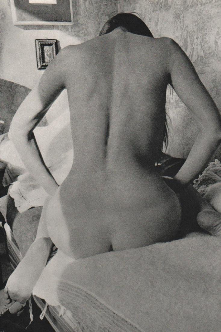 MARC ATTALI -  Nude