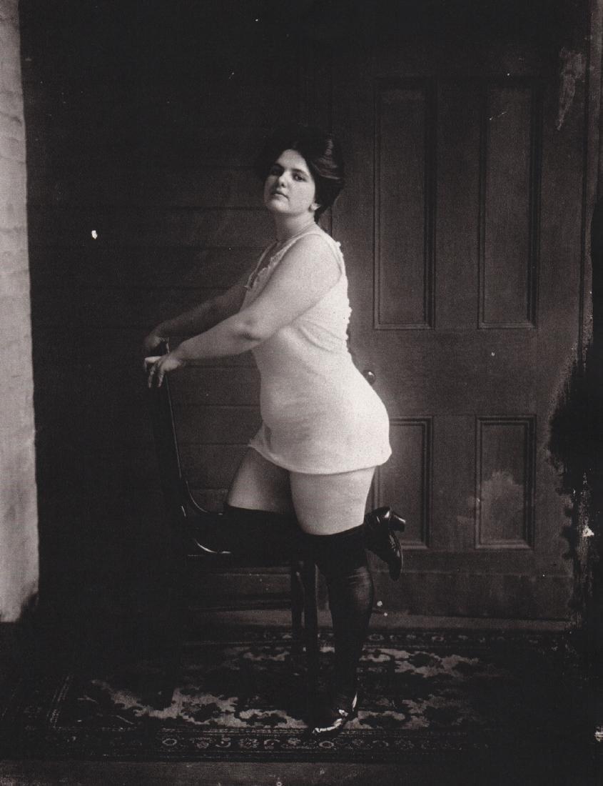 E.J. BELLOCO - Portrait