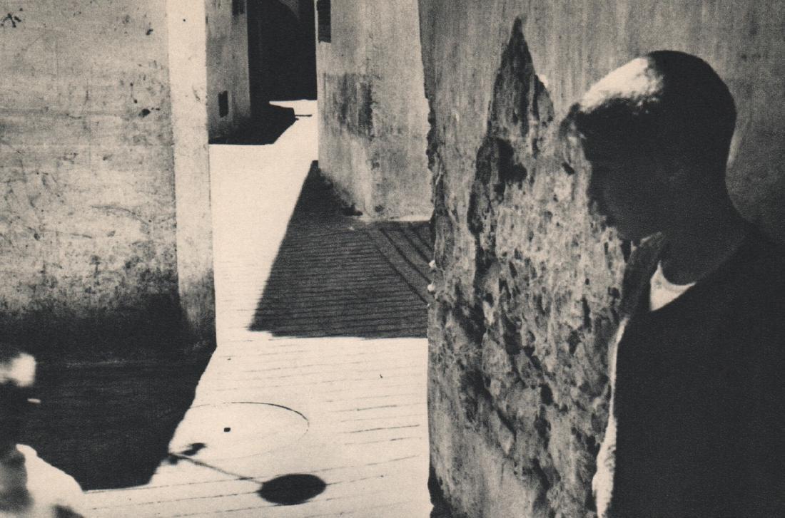 HENRI CARTIER-BRESSON - Seville, 1933