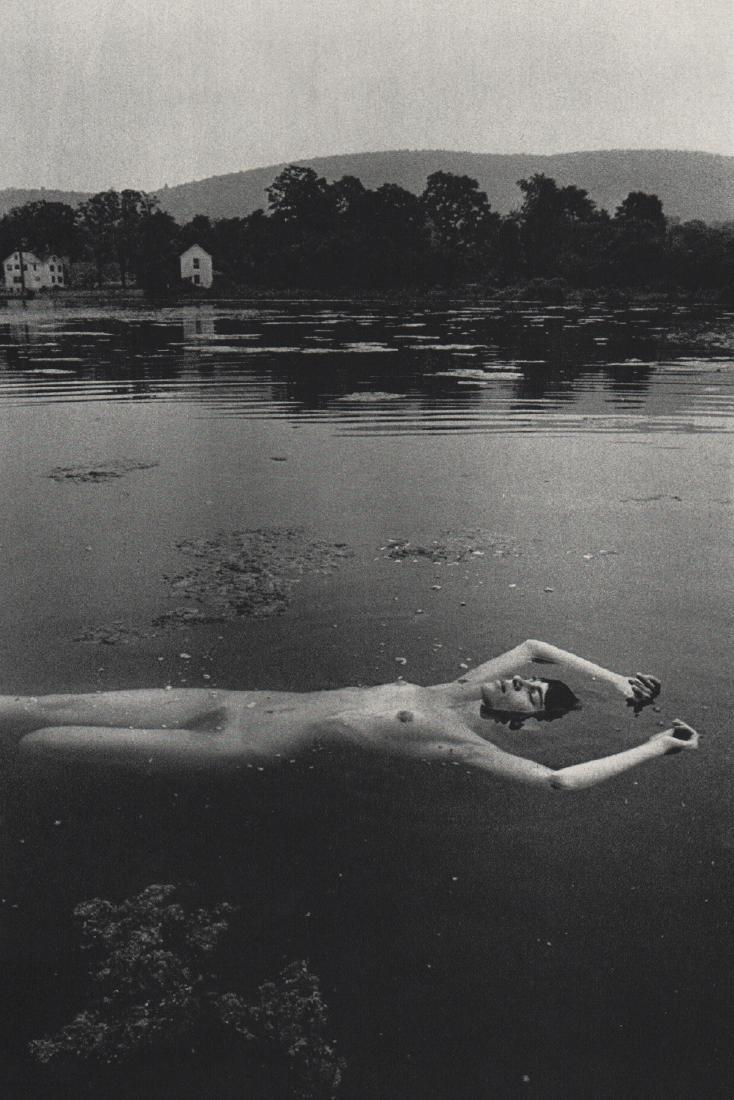 RALPH GIBSON - Nude