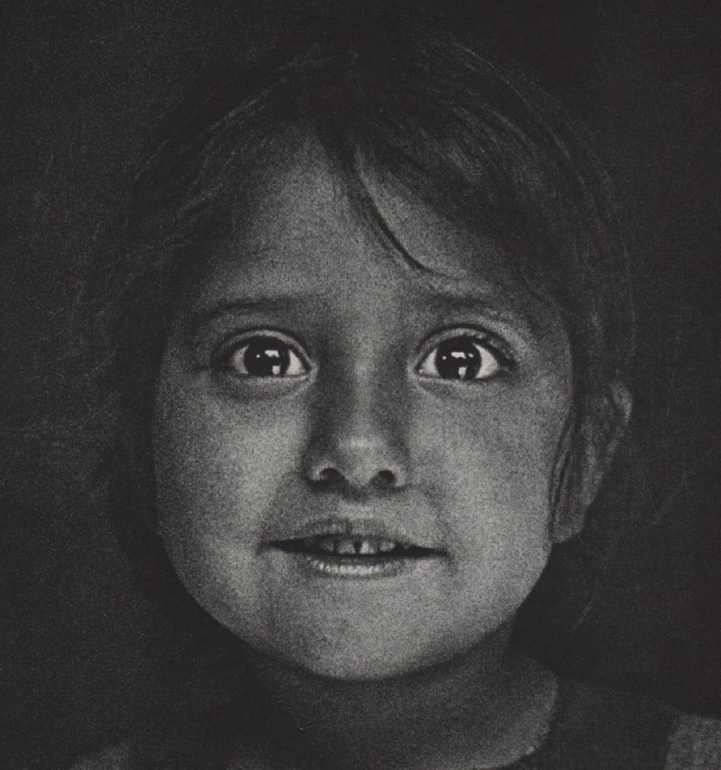 DOROTHEA LANGE - Mexican-American, 1928
