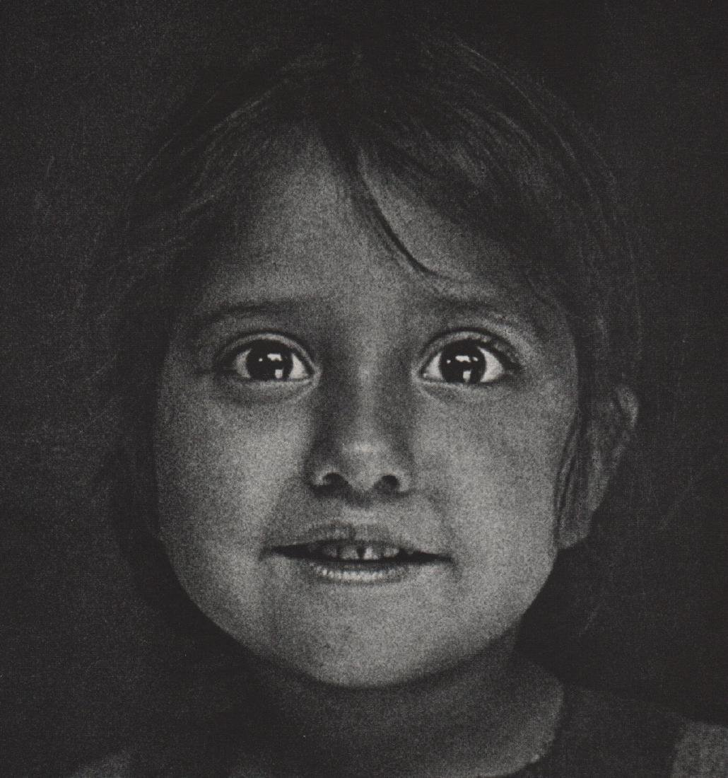 DOROTHEA LANGE - Mexican-American, 1928