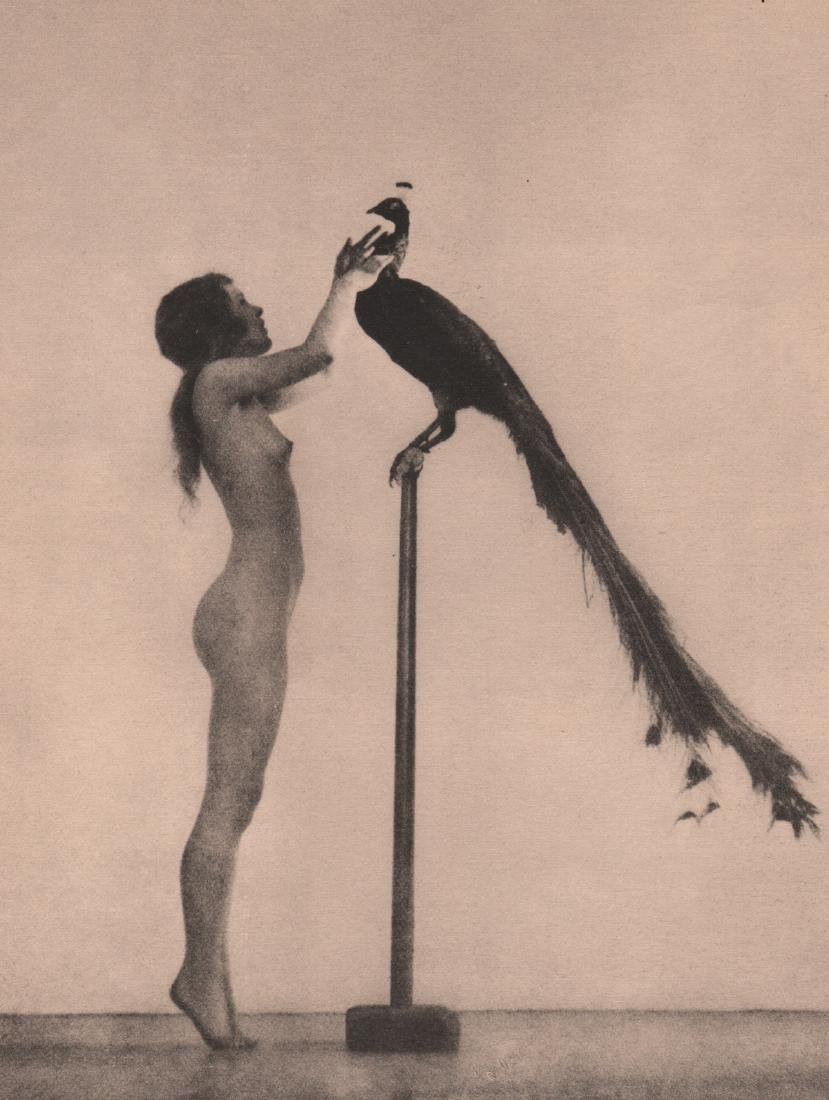WILLIAM MORTENSEN - Vanities