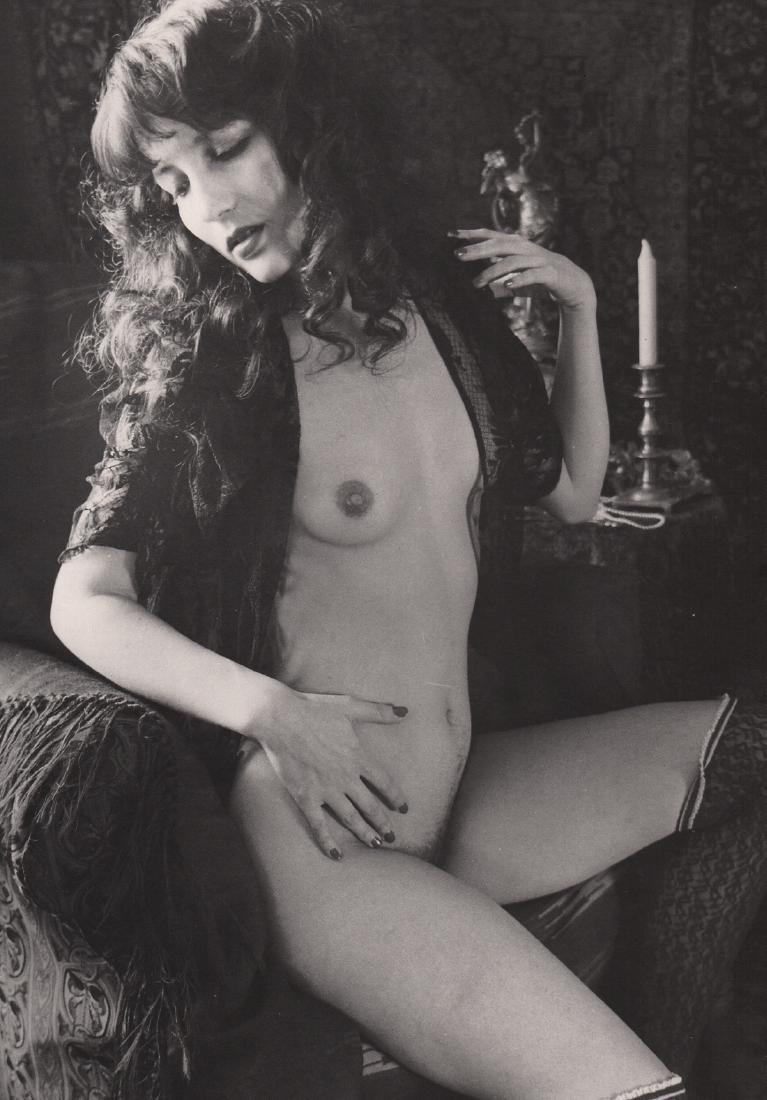 W PAWELEC - Nude