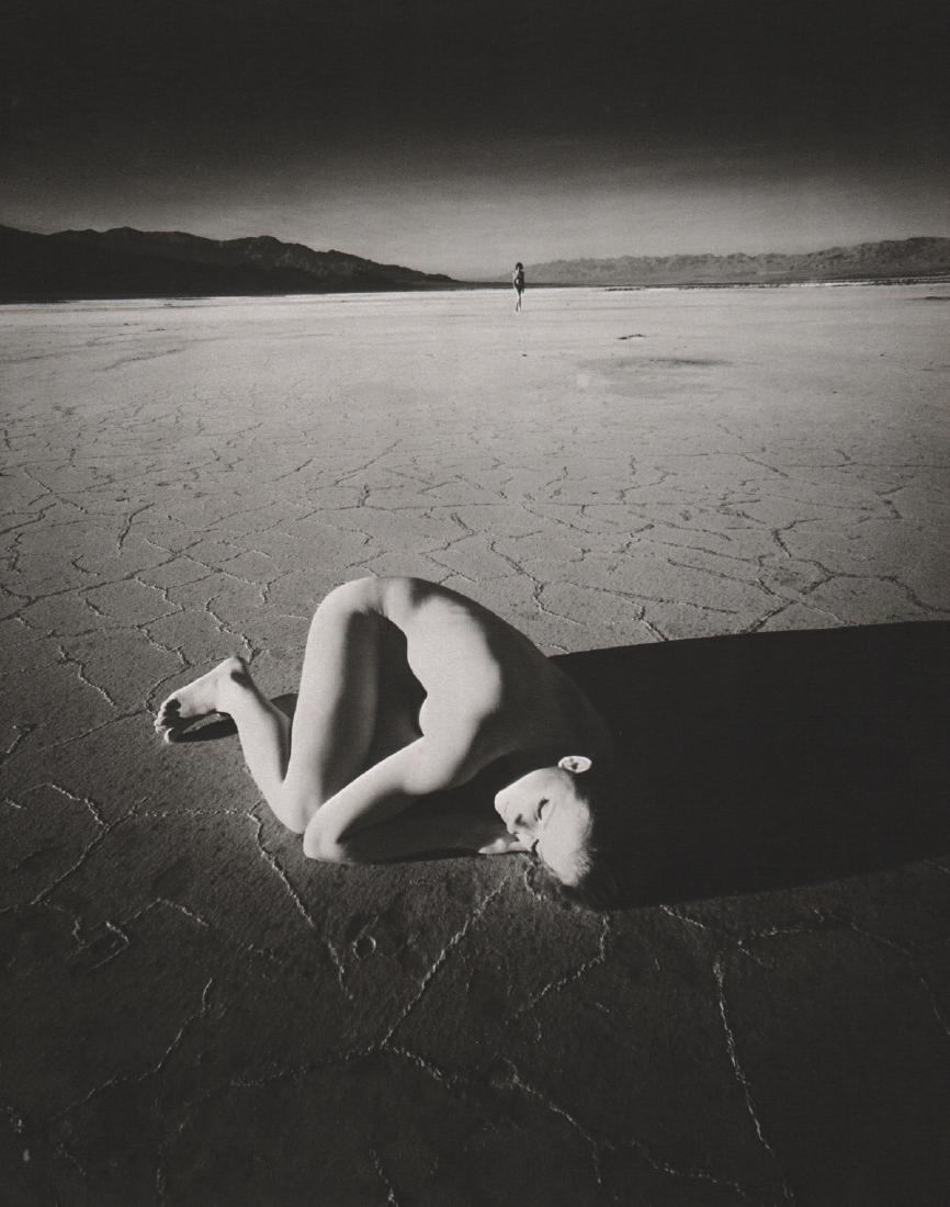 KISHIN SHINOYAMA - Death Valley
