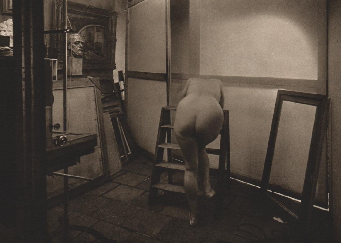 JOSEF SUDEK - Workshop