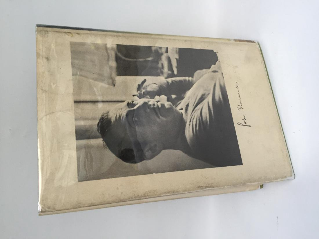 East of Eden by John Steinbeck First Edition 1952 - 4