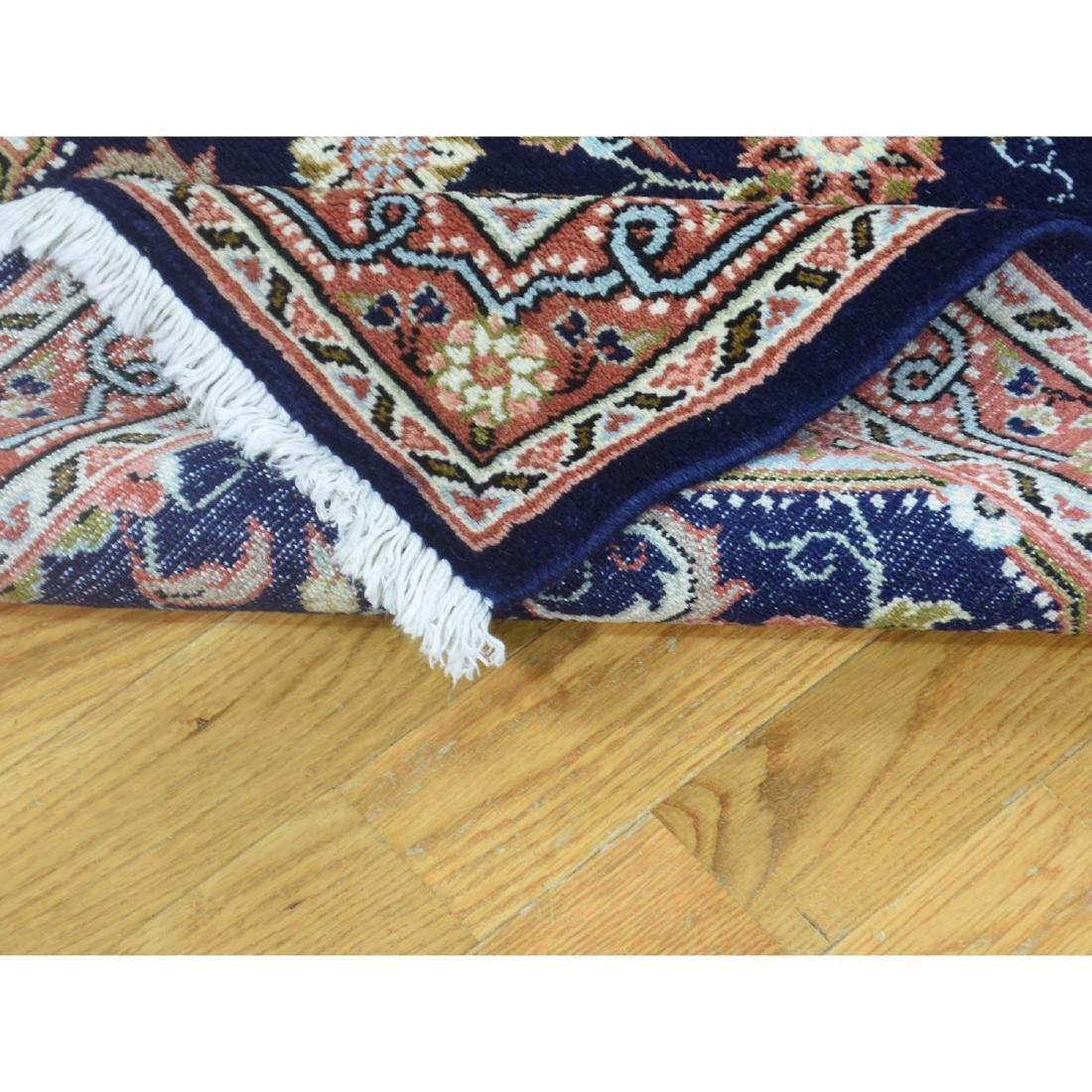 Handmade Persian Hamadan Runner Oriental Rug 2.8x10.2 - 8