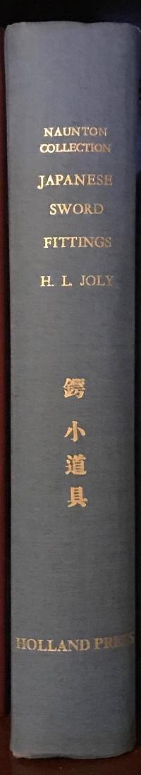Japanese Sword Fittings: Naunton Collection Catalogue