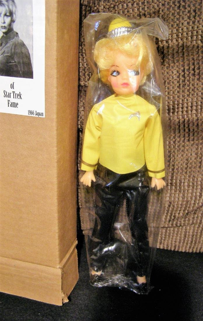 Rare Yeoman Janice Rand (Star Trek) 1966 in Sealed