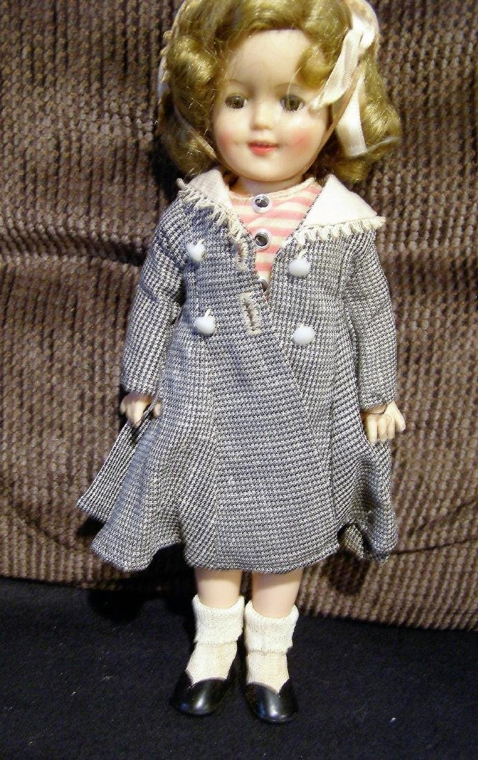 Shirley Temple Doll 1950s - All Original in Box