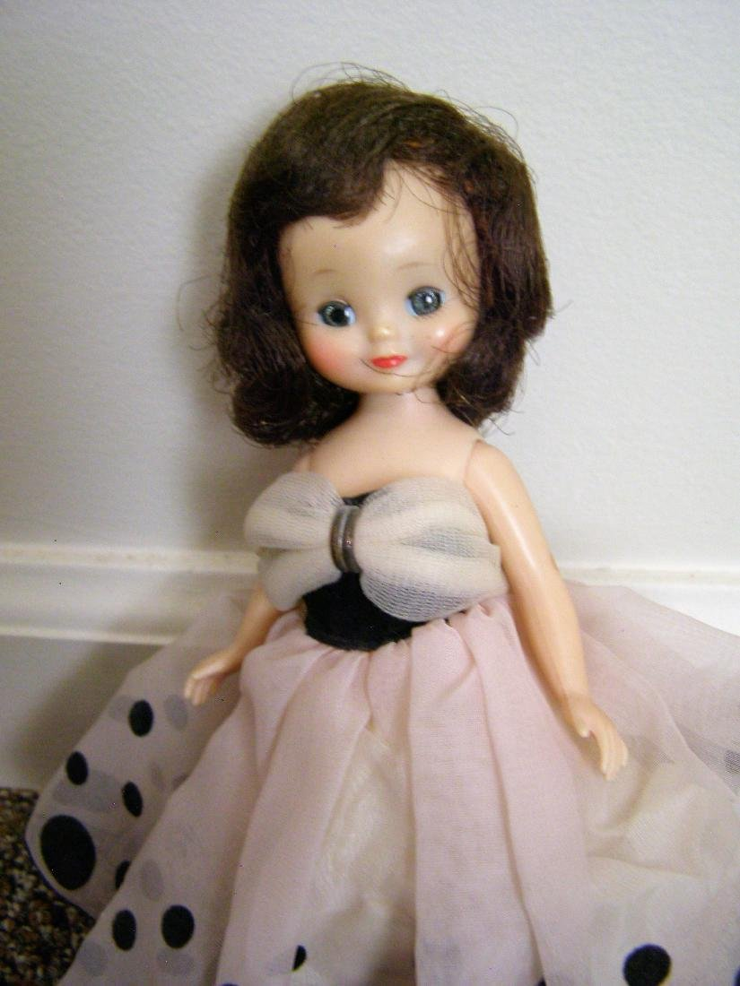 """8"""" Betsy McCall Doll - McCall Corp. Sugar & Spice"""