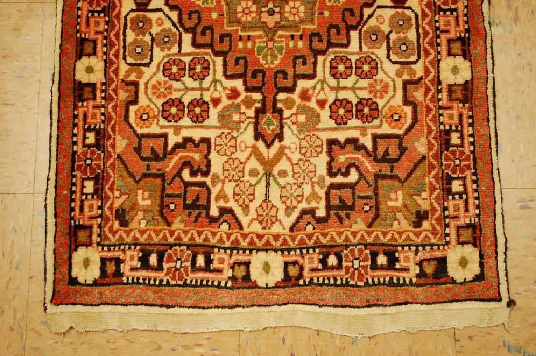 Fine Persian Sarouk Rug 2.3x3.5 - 2