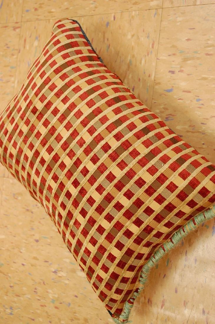 Fine Caucasian Shirvan Antique Rug Pillow 1.2x1.5 - 3