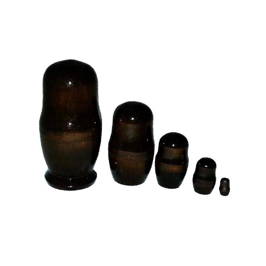 Russian Icons Doll - 3