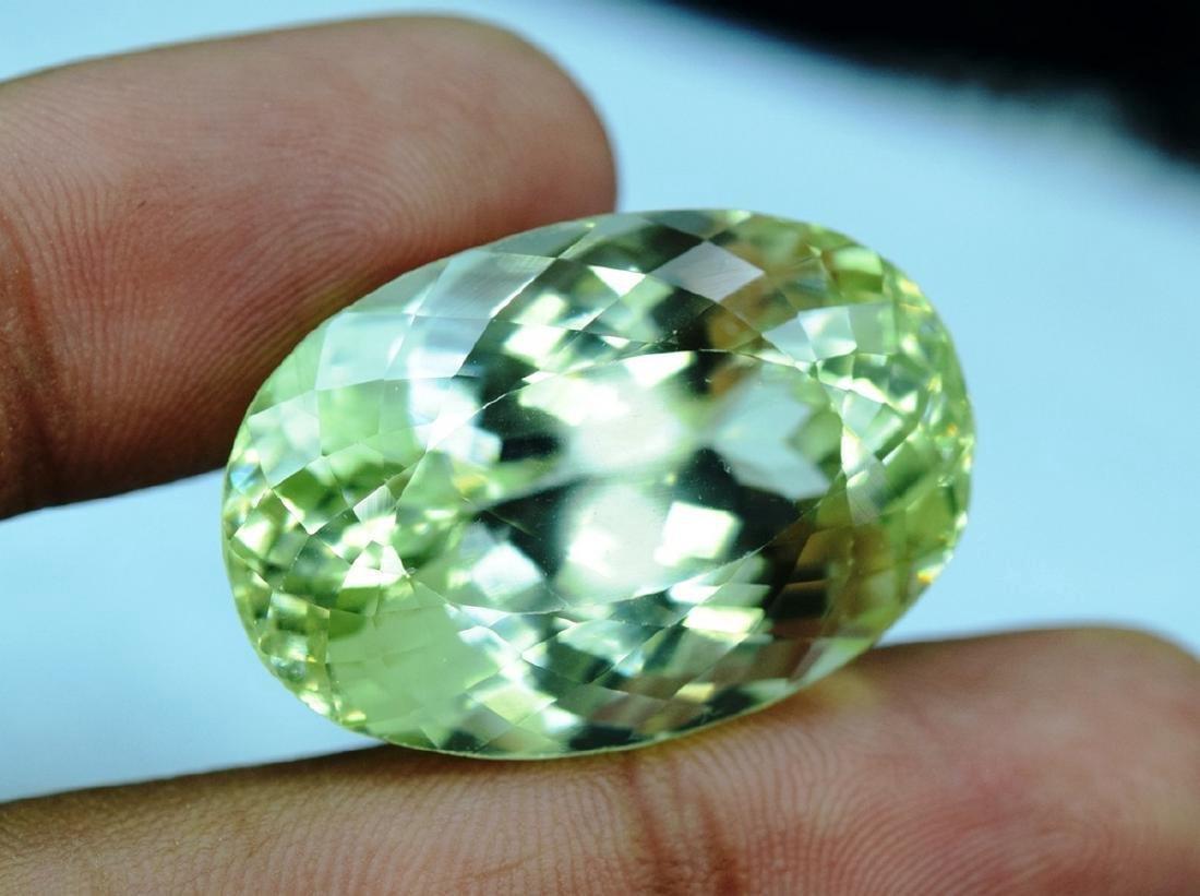 66.10 Carat Kunzite Loose Gemstone - 2