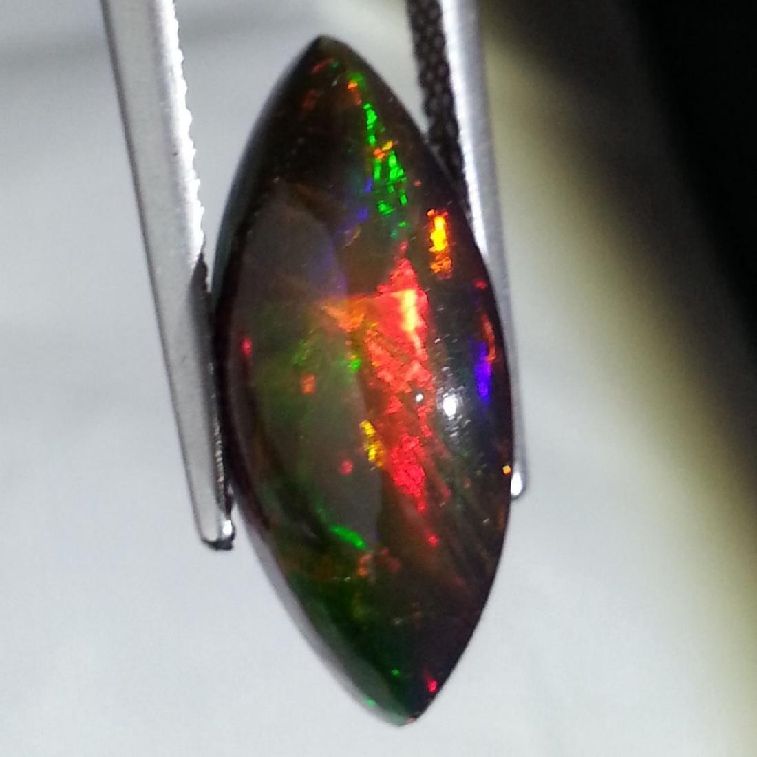 5.53 Carat Loose Fire Opal