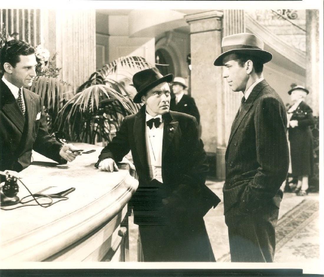 Maltese Falcon Starring Humphrey Bogart 1960 Photograph