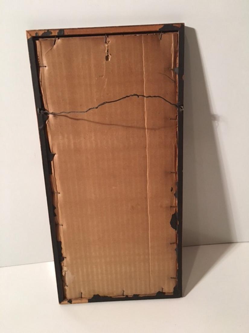 Needlework Sampler- March 1819, York County, Maine - 2
