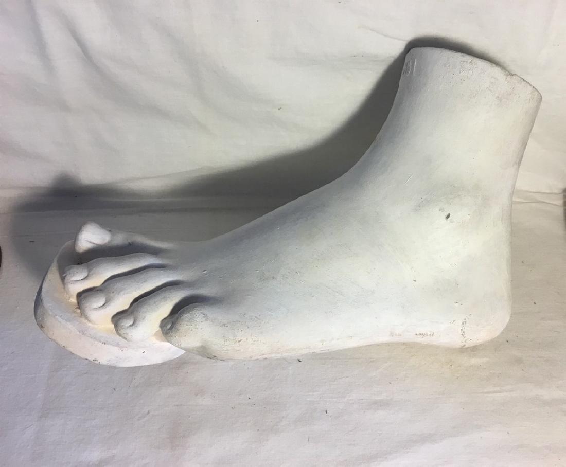 Caproni Bros Fig. of a Classical Foot