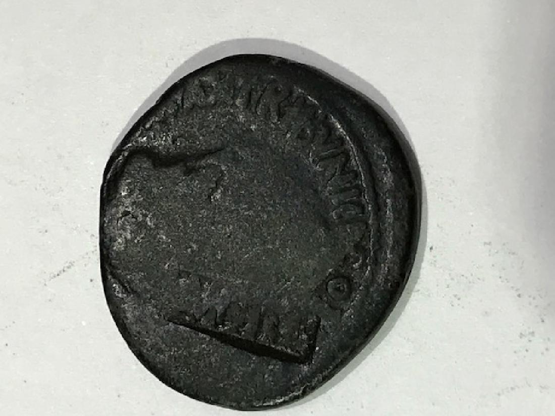 Roman Empire Agrippa Coin