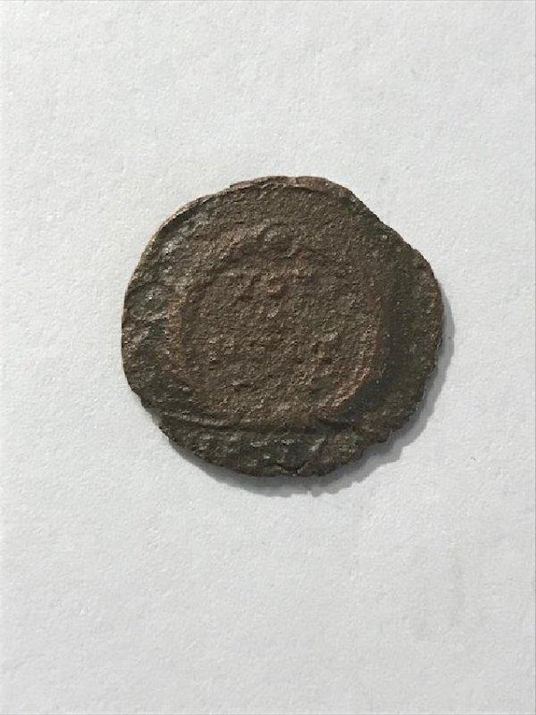 Roman Empire Julian the apostate Coin